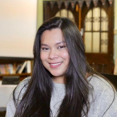 Christine Rizardo